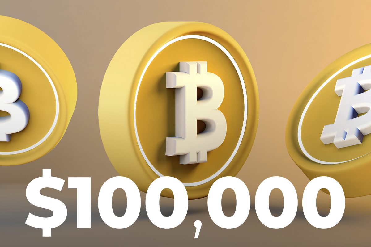 Bitcoin May Still Reach Above $100,000 By End of 2021: Chainalysis CEO