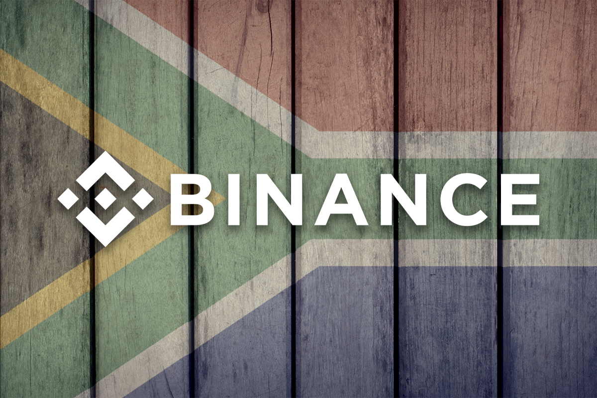 South African Regulator Issues Warning About Binance