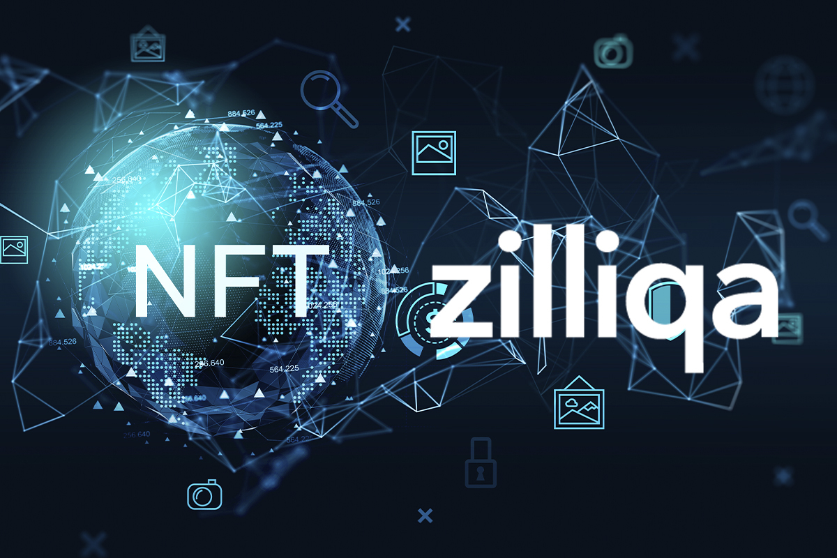 Zilliqa (ZIL) to Have Its Own NFT Marketplace