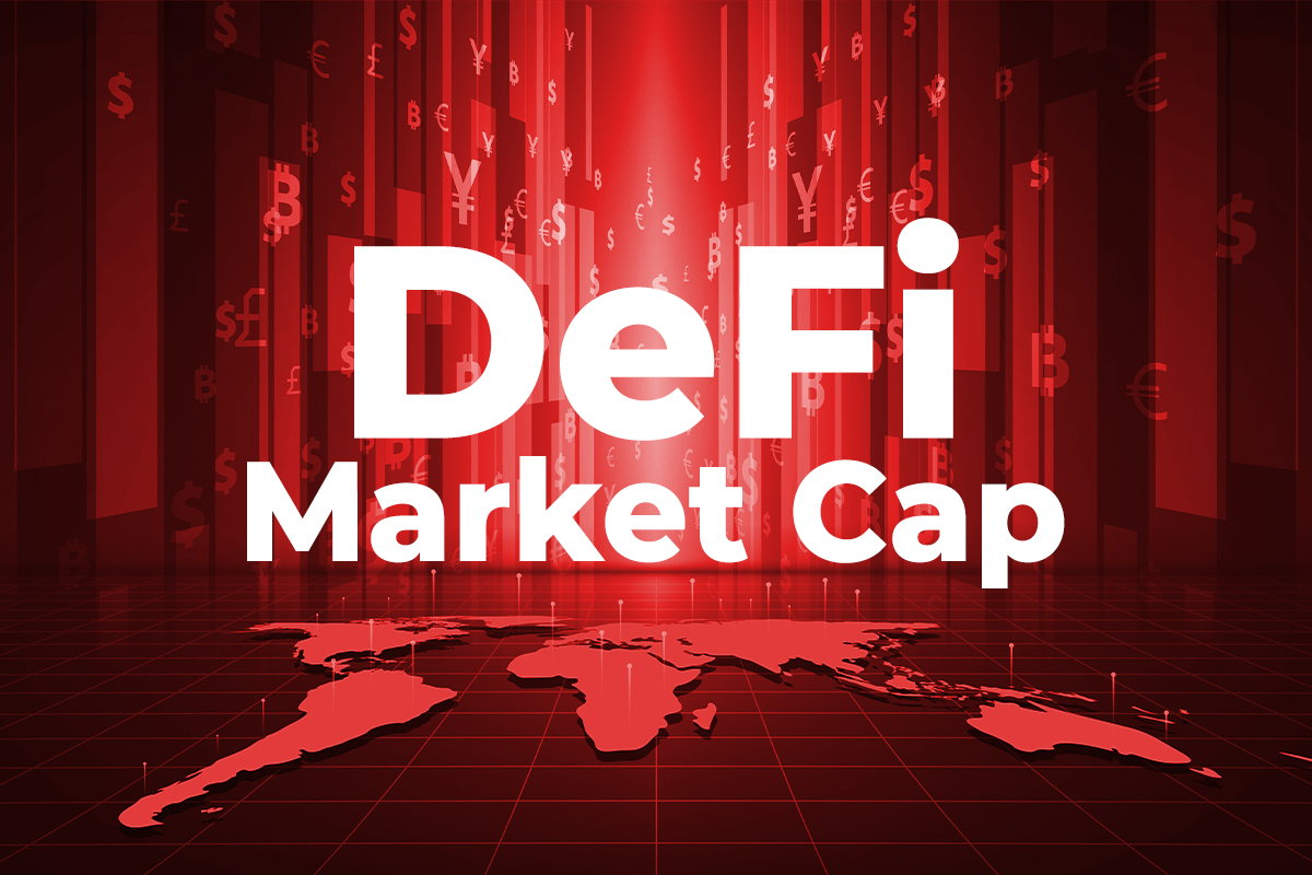 DeFi Market Cap Hits New $145 BIllion All-Time High
