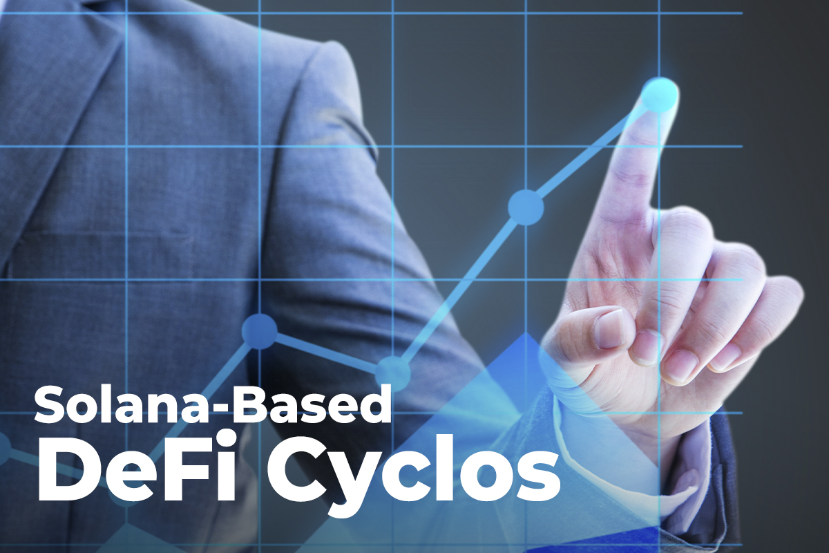 Solana-Based DeFi Cyclos Secures $2.1 Mln in Funding to Build Novel AMM
