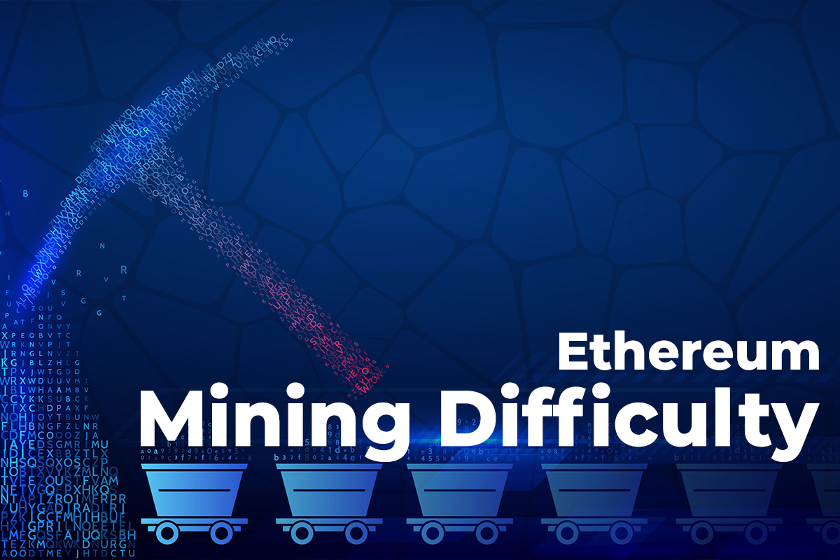 Ethereum Mining Difficulty Hit New High With 200,000 ETH Burned: Here's How Market Reacts