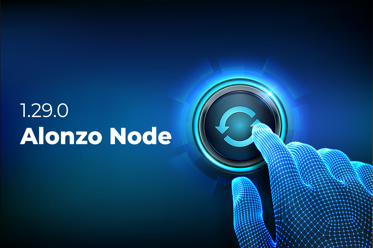 64% of Pools Upgraded to 1.29.0 Alonzo Node, Ready for Cardano's Hard Fork