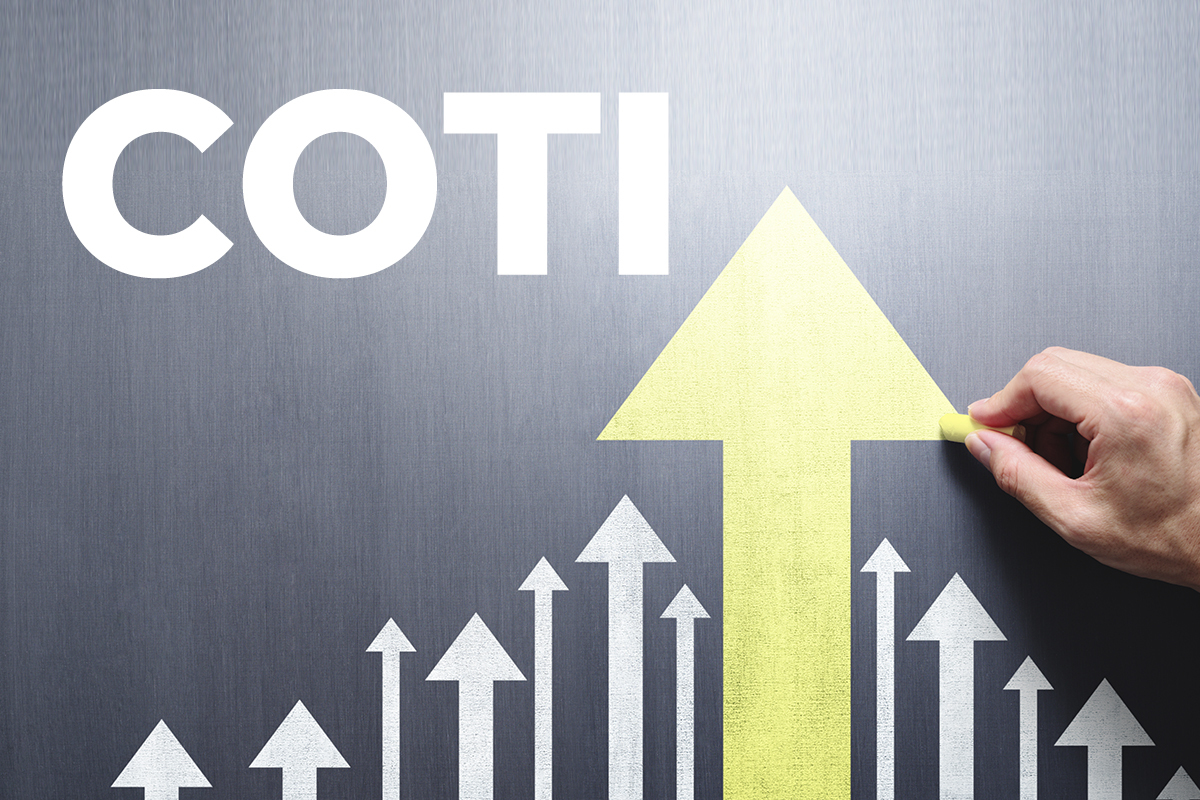 COTI Releases Growth Plan: Treasury, Stablecoin Factory and Ecosystem