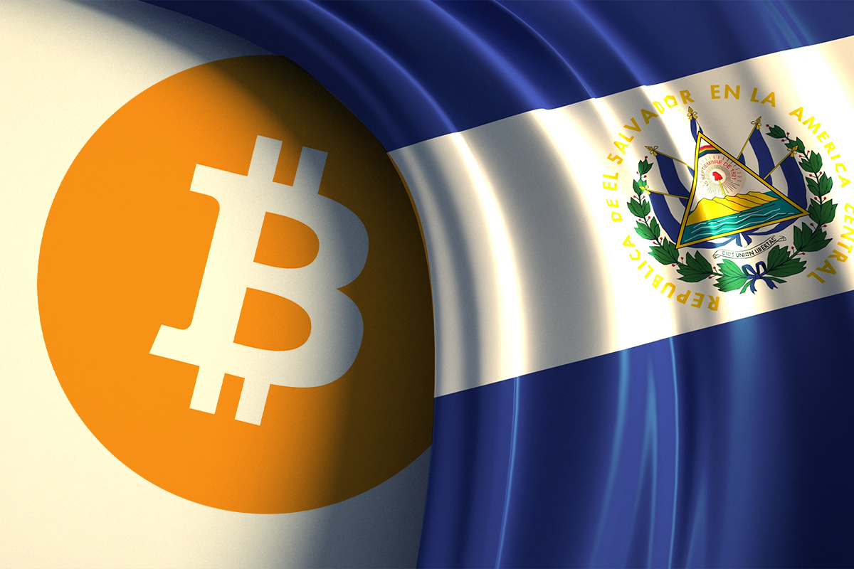 El Salvador Government to Punish Businesses That Don't Accept Bitcoin