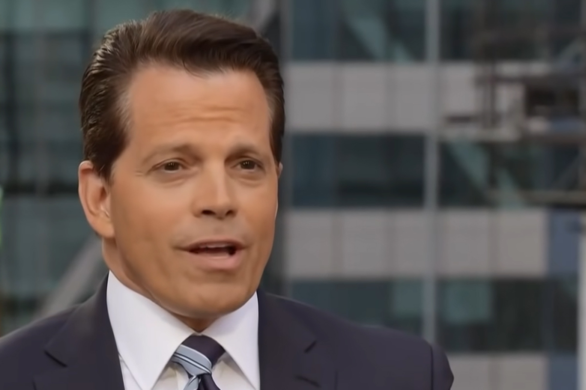 Anthony Scaramucci Believes Cardano and Ethereum Will Keep Rising, Here's Why