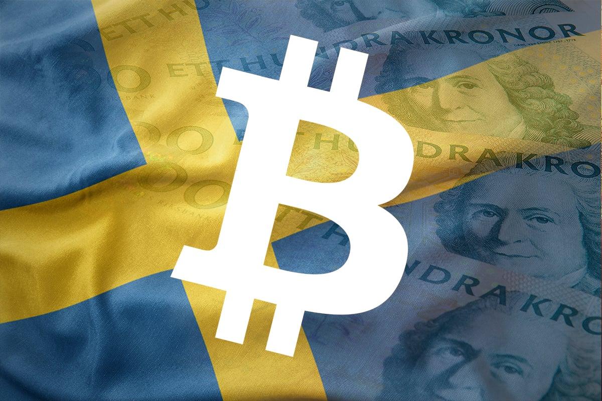 Bitcoin May Collapse, Swedish Central Bank Warns