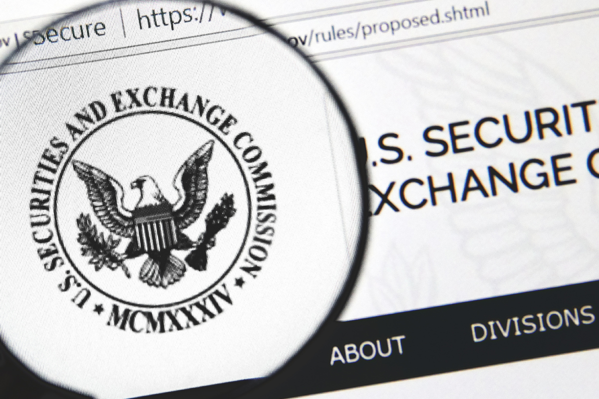 Grayscale's ETC, BCH and LTC Trusts Now SEC Reporting Companies