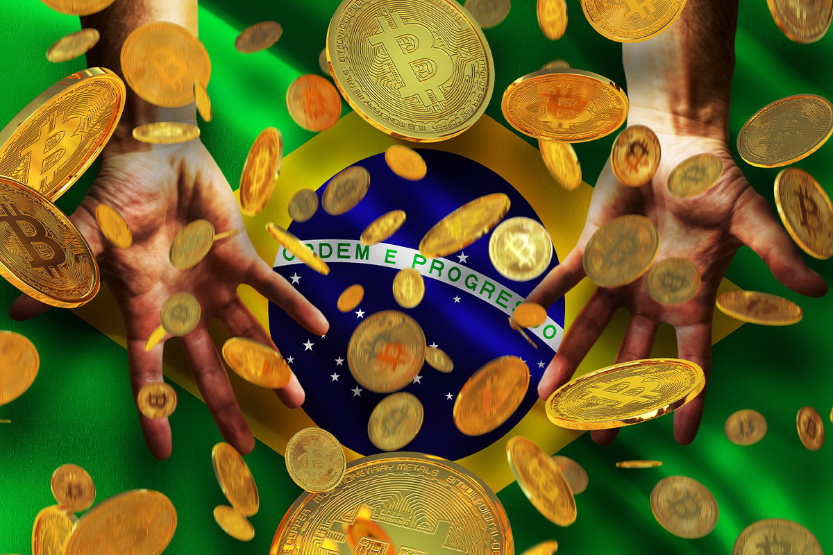 Almost Half of Brazilians Want to Make Bitcoin Official Currency: Poll