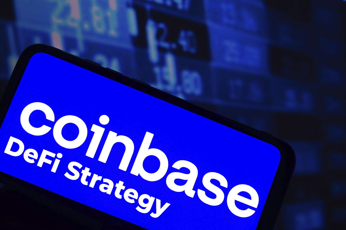 Coinbase DeFi Design To Be Curated by Ex-Facebook Shalin Pei