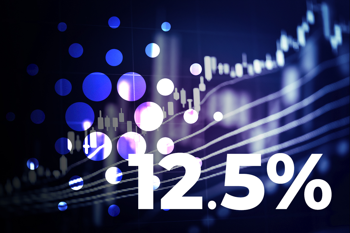 ADA Soars Over 12.5% As Alonzo Hard Fork to Kick Off Later Today