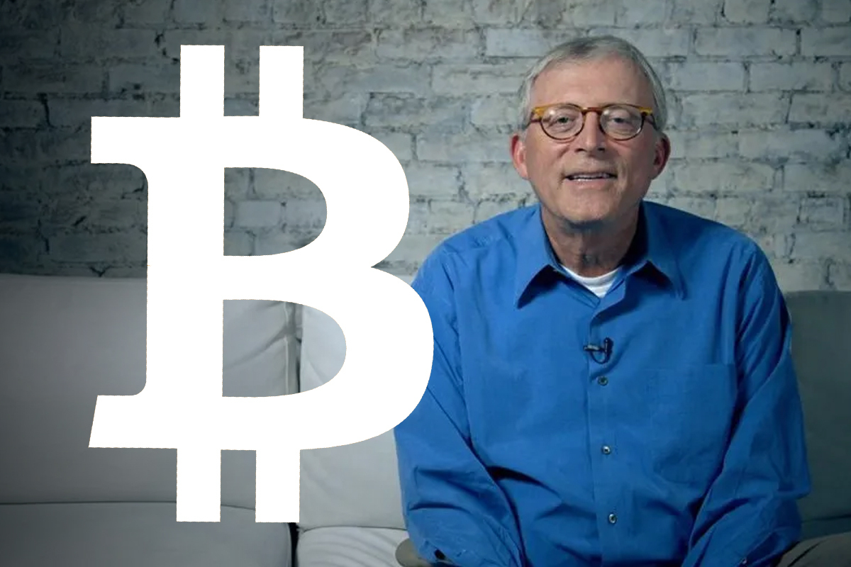 Savvy Trader Peter Brandt Offers Users Guess Pattern on Bitcoin Chart, Here's What It Is