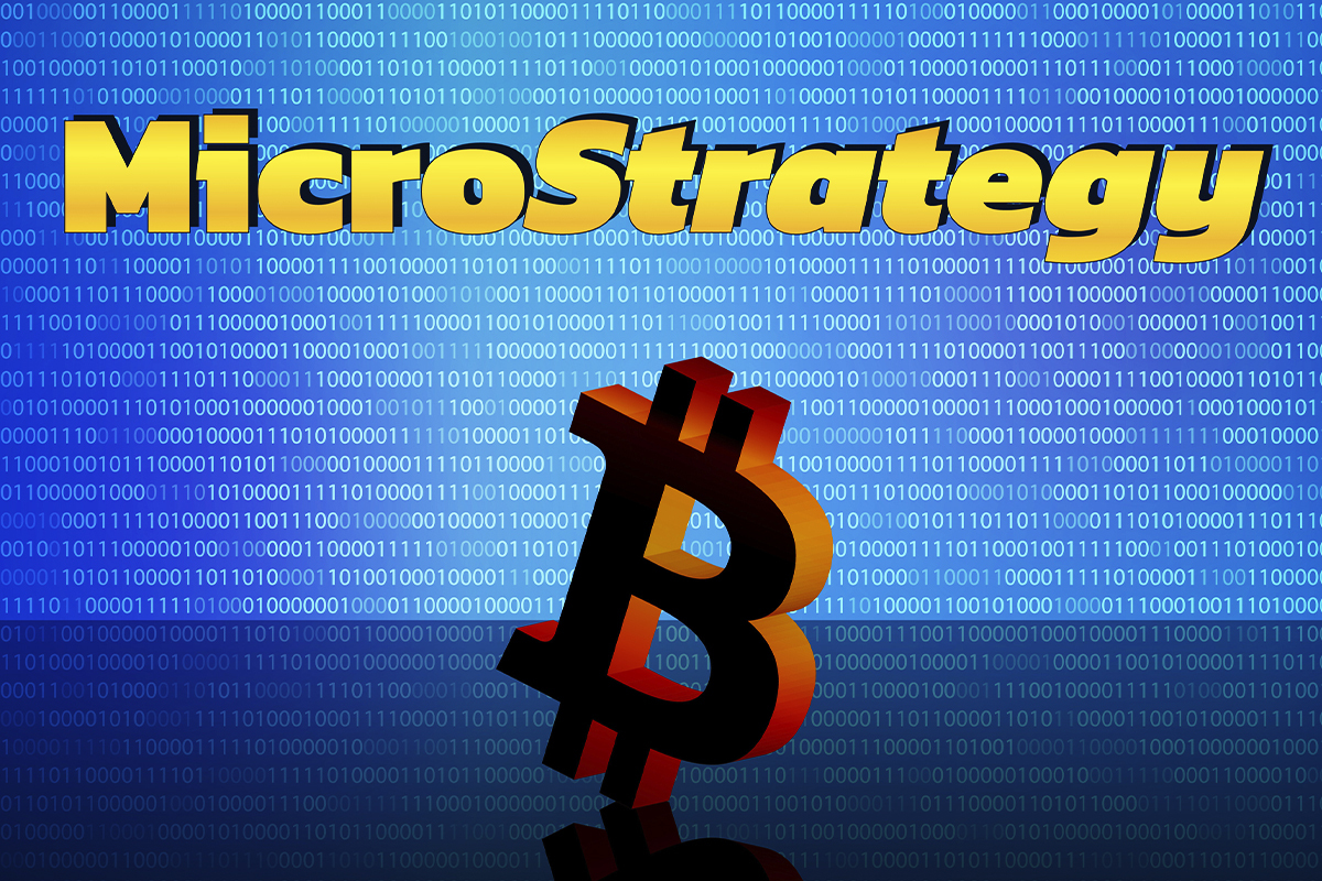 Here's Why MicroStrategy Keeps Buying Bitcoin, Prominent Trader Suggests