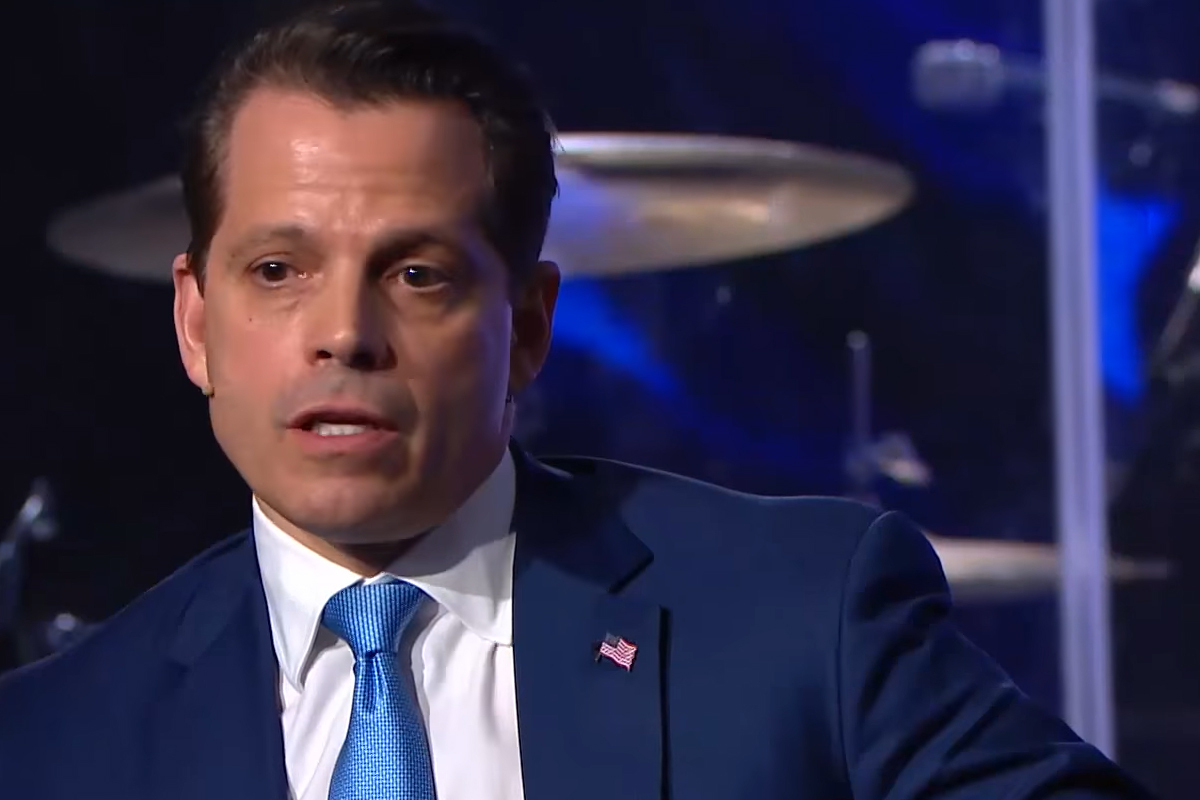 Skybridge's CEO Anthony Scaramucci to Advance Institutional Crypto Adoption with $250M Fund: Details
