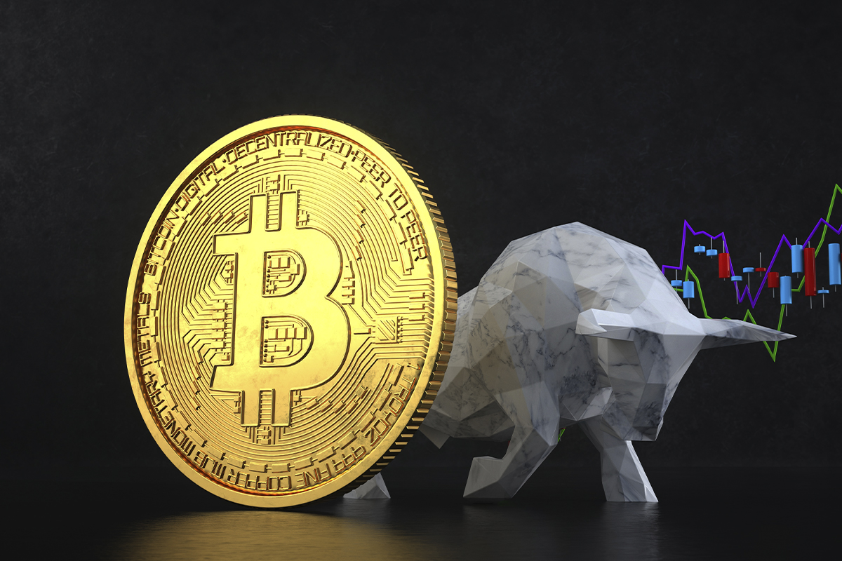 Bitcoin Finally Prints Golden Cross. Are Bulls Now in Charge?