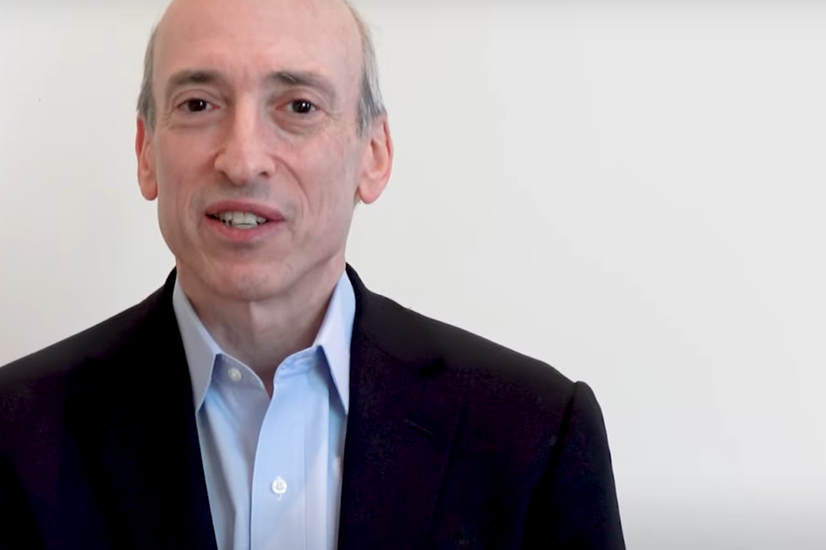 """SEC Chair Gensler Claims Stablecoins """"May Well Be Securities"""""""