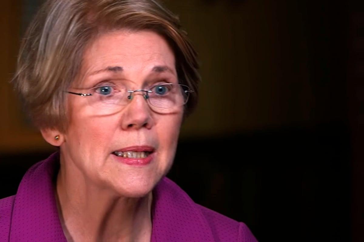 "Senator Warren on Crypto: ""Unreliable, Devastating, Dangerous"""