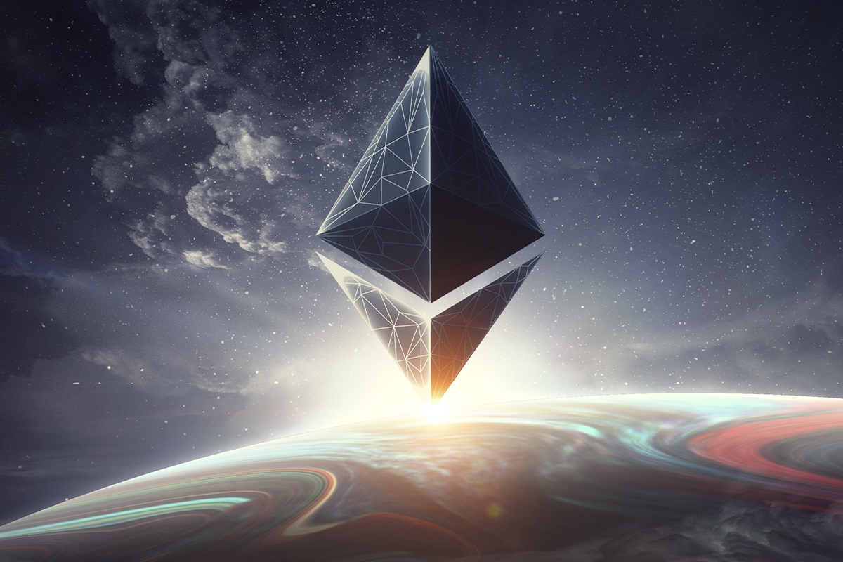 Here's Why Ethereum Unique Addresses Skyrocketed