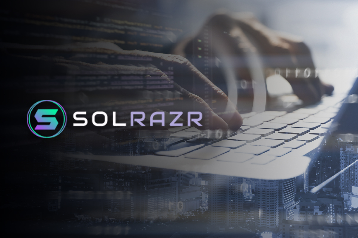 Solana-based Developers Platform SolRazr Introduces Launchpad