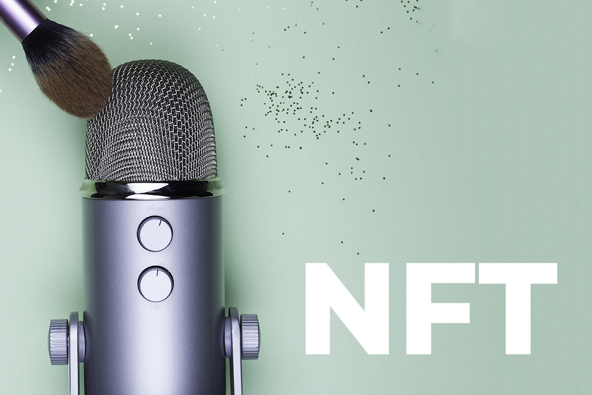 ASMR Meets NFT: xtingles Release Its First Audio Token