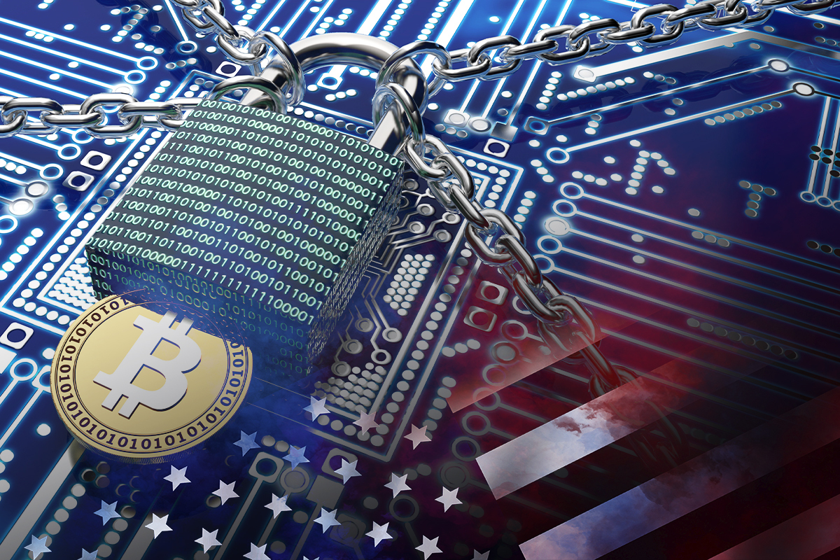 Biden Administration to Fight Cryptocurrency Ransomware Payments with Sanctions: The Wall Street Journal