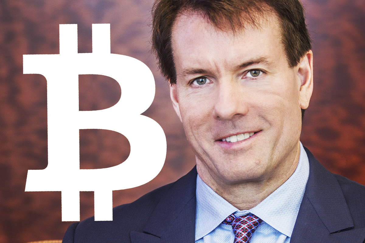 Here's How Far Bitcoin Goes Ahead of Gold as Store of Value This Year: Michael Saylor