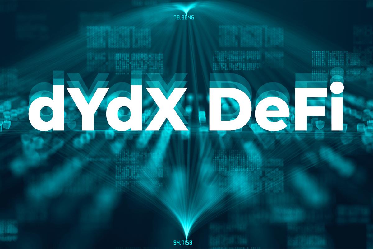 dYdX (DYDX) DeFi Surpasses Uniswap (UNI) by Trading Volume