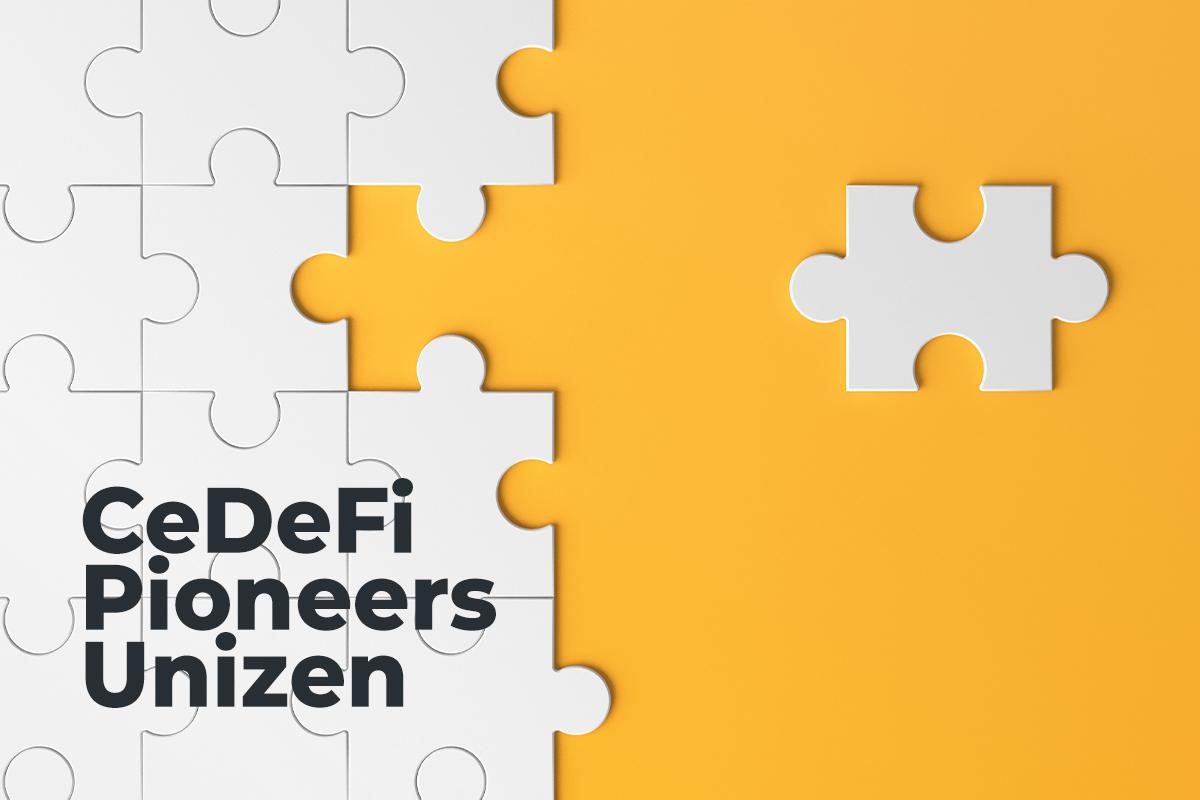 Nicholas Racz Joins CeDeFi Pioneers Unizen (ZCX) as Strategic Advisor: Details