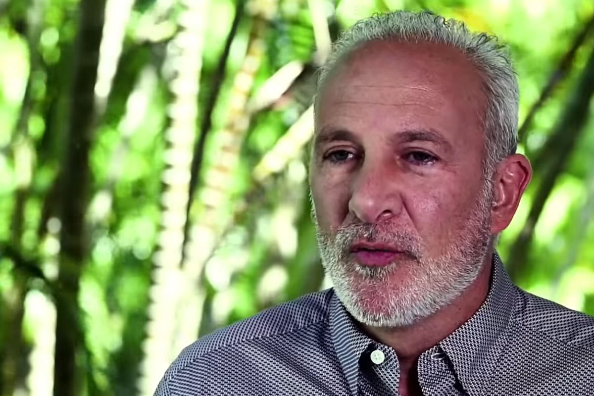 Peter Schiff: Prices Of Altcoins Will Implode Overnight