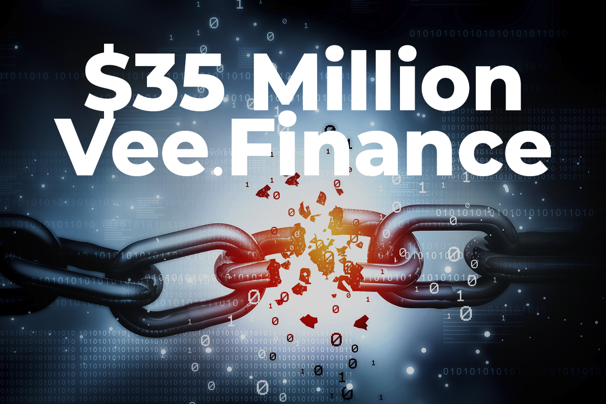 $35 Million Was Stolen During Vee.Finance Hack: Here's Why Market Might Become Main Victim