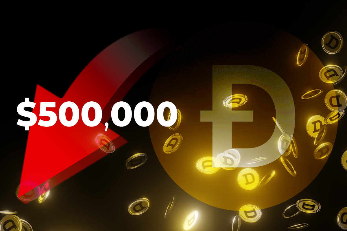 """Dogecoin """"Millionaire"""" Loses $500,000 on His Doge Holdings"""