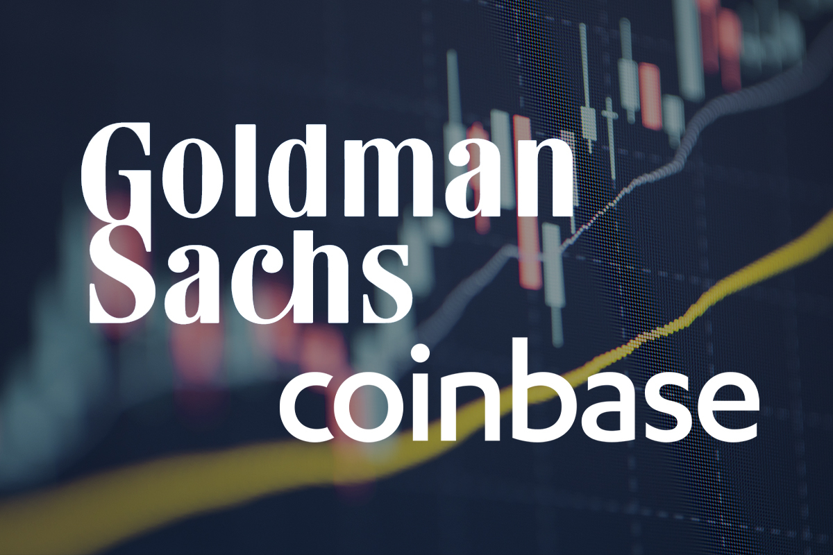 Goldman and Coinbase Pour Money Into Jay Clayton-advised Crypto Fund