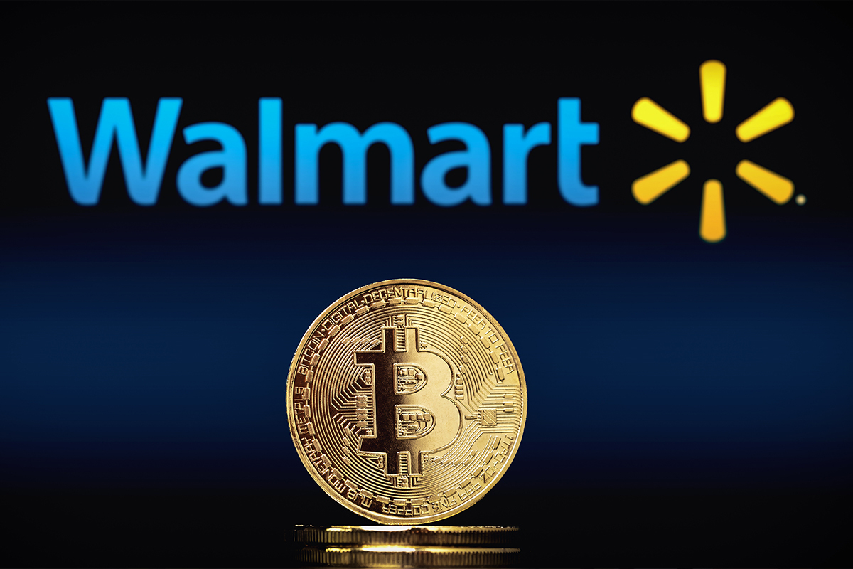 Survey Shows Why Walmart Should Accept Bitcoin (for Real)
