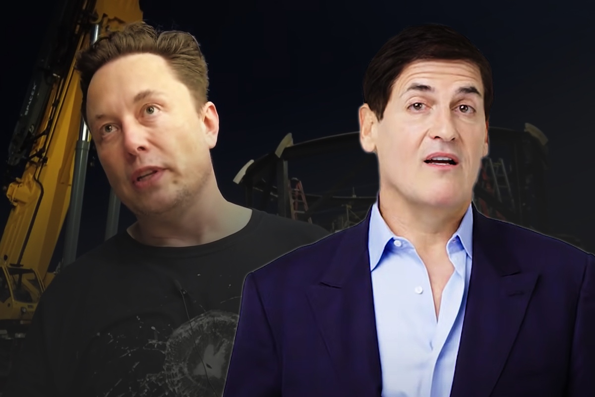 """Elon Musk and Mark Cuban Can Confirm """"Much Wow"""" Effect from DOGE, Dogecoin Twitter Account Tells AMC Giant CEO"""