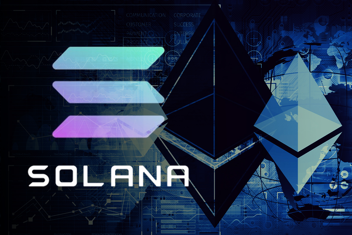 Ethereum's NFTs Can Now be Moved To Solana: Here's How