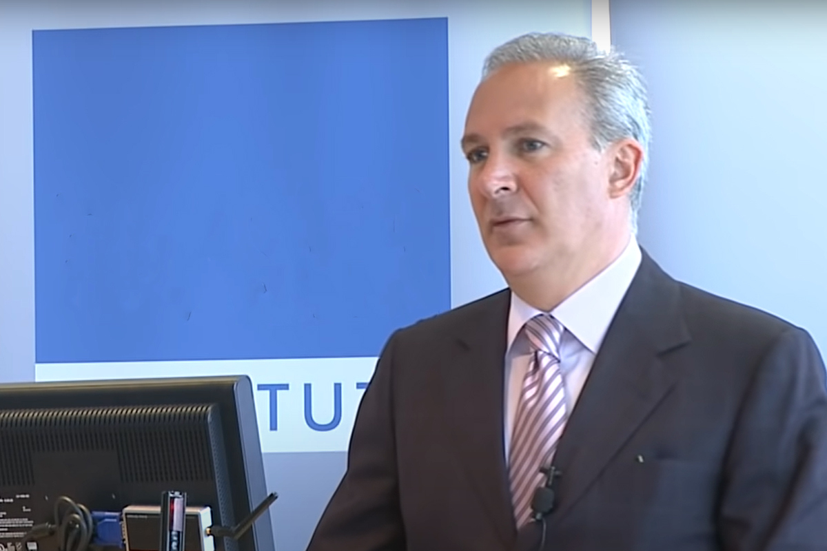 Peter Schiff Says Crypto May Lead to Higher Consumer Prices, Here's How