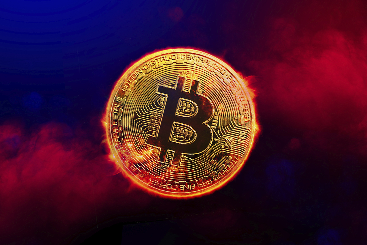 Bitcoin Is Among Assets Seen as Top Longer-Term Beneficiaries: Bloomberg's Mike McGlone