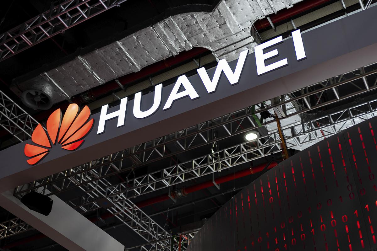 Huawei Launches AI-Based Blockchain Service Built On Huawei Cloud