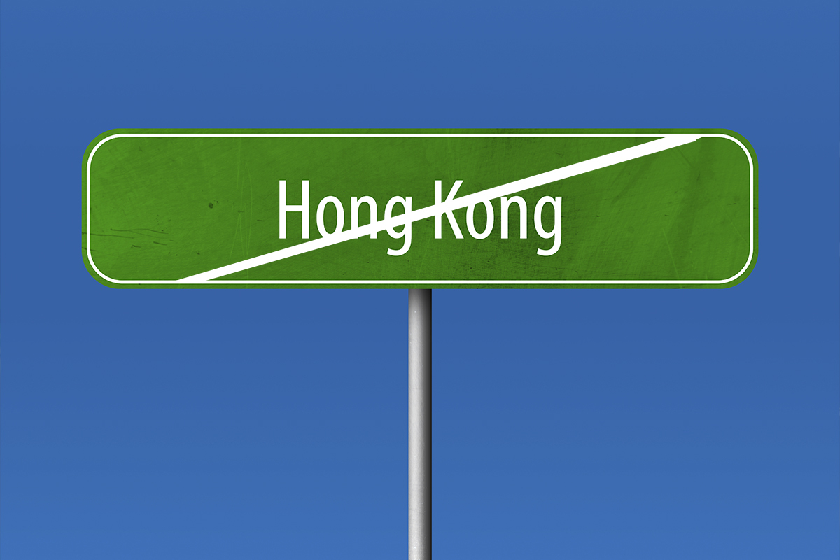 FTX Crypto Exchange Relocates from Hong Kong Over Tight Regulatory Measures