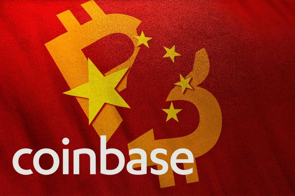 "Coinbase Investors Lost More Than $100 Million After Another ""China Ban Bitcoin"""