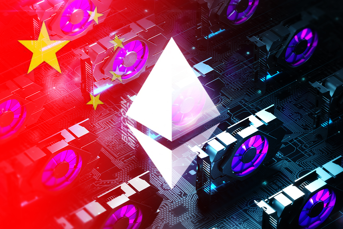 Largest Ethereum Mining Pool Shuts Down Services in China