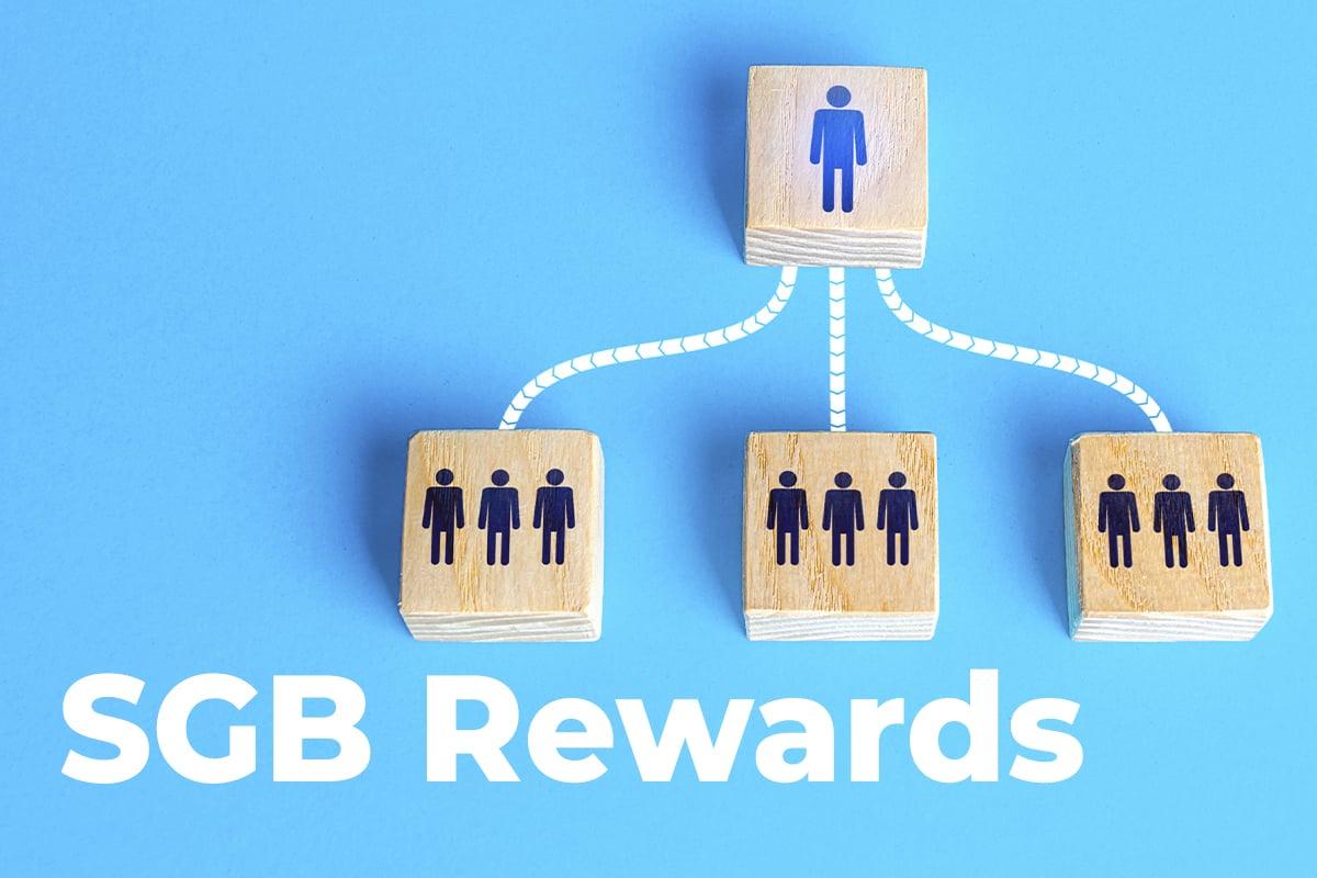 Songbird's Delegators Received First SGB Rewards