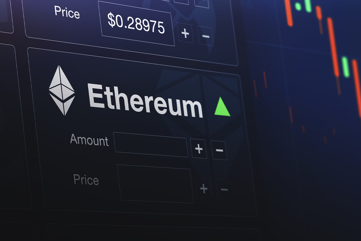 1/3 Of Ethereum Supply Has Been Moved Out From Exchanges In Span Of 1 Year