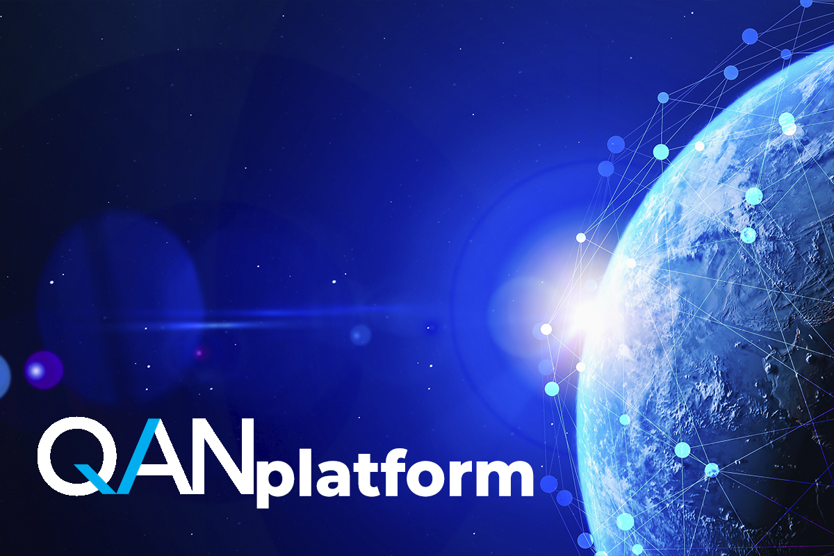 QANplatform Releases Ultra-Fast Cloud Solution, Teases Testnet Launch in 2021
