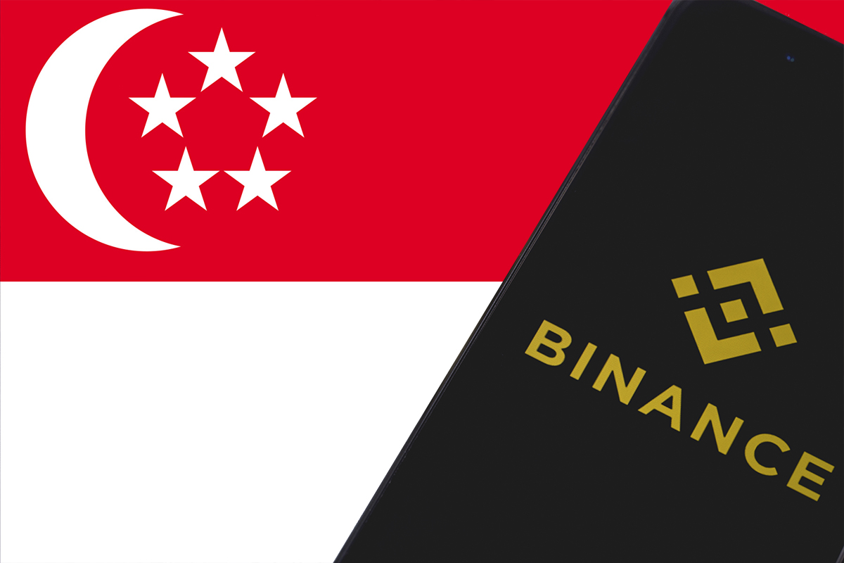 Users From Singapore Are No Longer Able To Use Binance: Deposits And Spot Trading Restricted