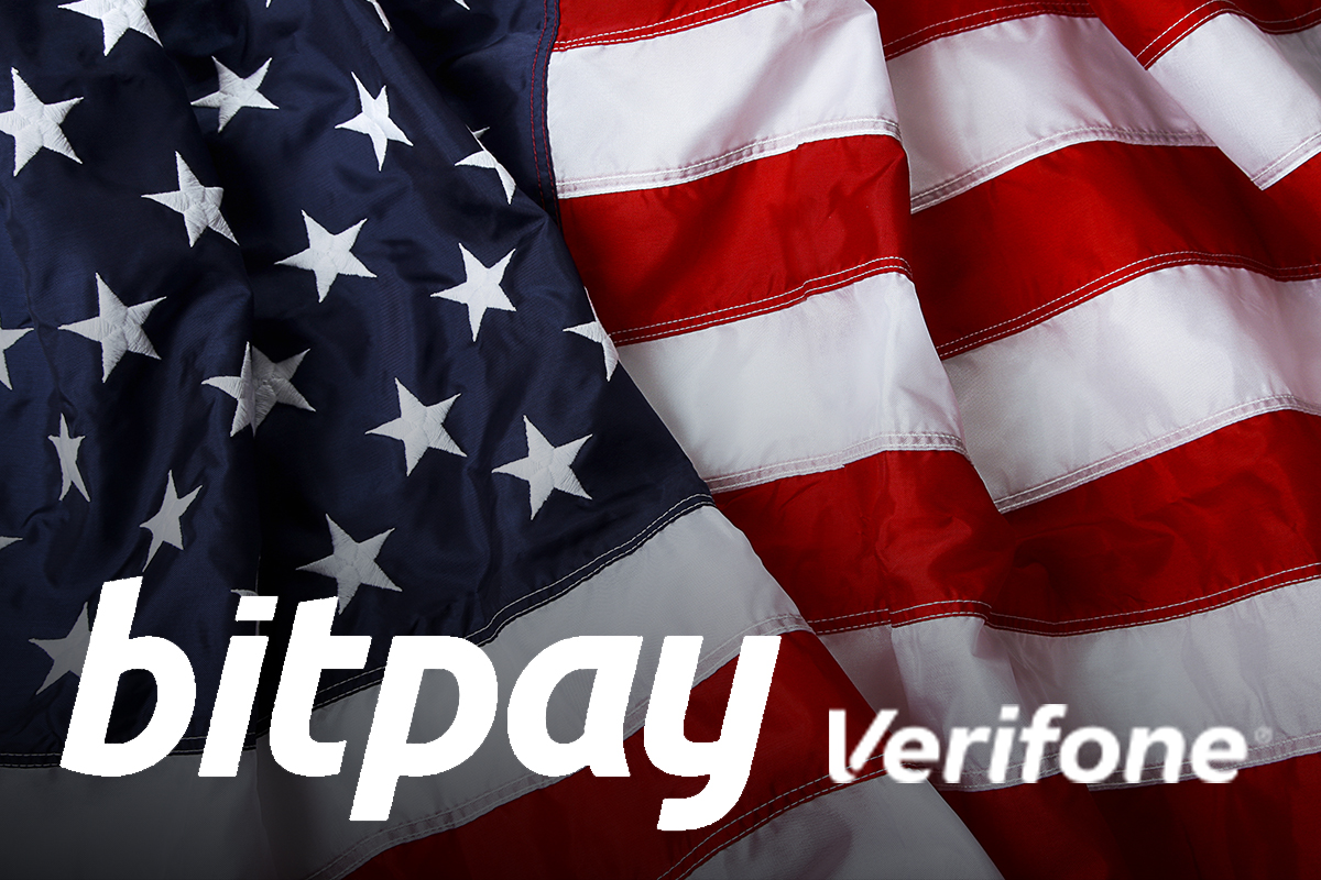BitPay And Verifone Partners To Allow Doge, Bitcoin or Ethereum Checkouts In the U.S