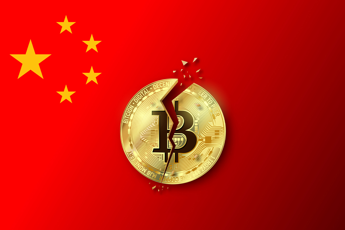 China Cracks Down On Crypto Again, Here's Who May Benefit
