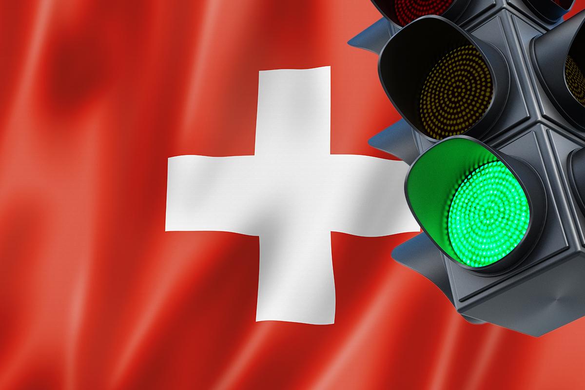 Switzerland Greenlights Its First Crypto Assets Fund