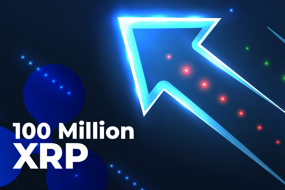 Ripple Allocates 100 Million XRP, Getting Ready to Send It to Huobi In Lumps