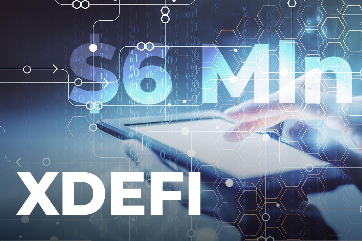 XDEFI Secures $6 Mln in funding, Teases DeFi-Era Wallet Release